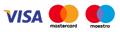 Platba kartou Visa, Mastercard