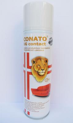 Lepidlo CONATO UG contact spray - 500 ml - Conad