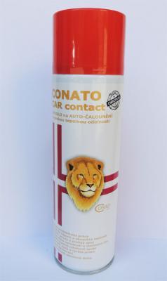 Lepidlo CONATO CAR contact spray - 500 ml - Conad