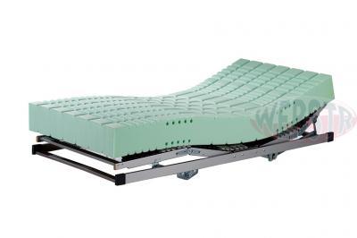 Zdravotní matrace Lucy Hard - v potahu Celina 180x200 cm - PURTEX s.r.o.