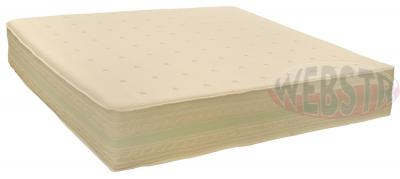 Matrace Boxspring plus - v potahu Tencel Visco 160x200 cm - PURTEX s.r.o.